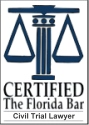 Board Certified - The Law Office of Gerald Lefebvre